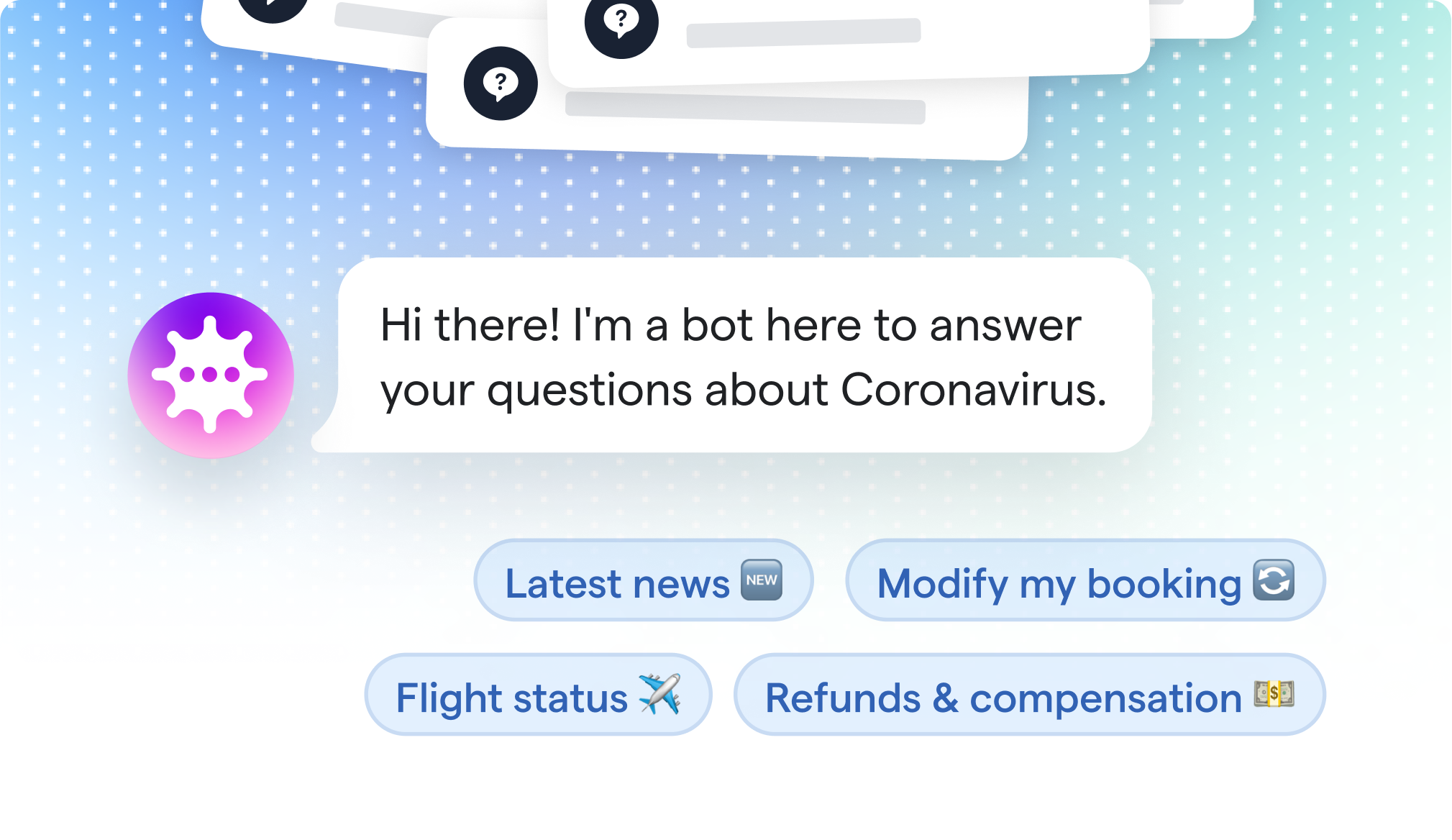 COVID-19 Bot